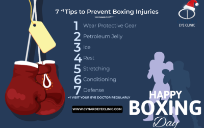 Top 7+1 Tips to Prevent Boxing Injuries