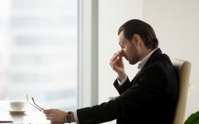 10 Tips for Avoiding Eye Strain and Basic Information About Symptoms and Causes